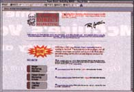 Example of e-marketing in 1997