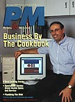 PM Magazine cover