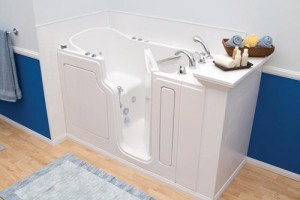 Safe Step Tub