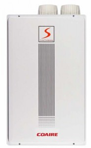 Tankless Water Heater Recall