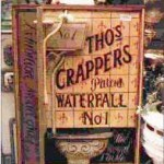Thomas Crapper: Myth & Reality