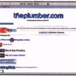Example of theplumber in 1997