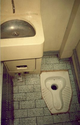 Toilets Around The World The Middle East Theplumber Com