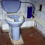 Toilets Around the World - Eastern Europe