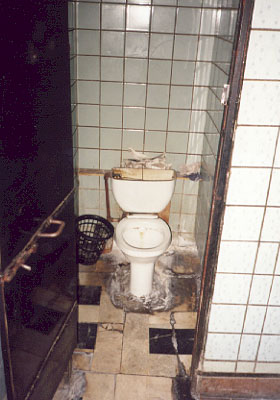 Toilets Around The World Eastern Europe Theplumber Com