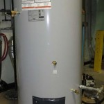 A.O. Smith Recalls John Wood Brand Oil-Fired Water Heaters Due to Fire & Burn Hazards