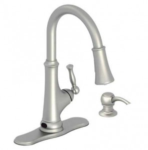 Faucet recalled by Lota