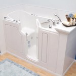 Safe Step Walk-In Tubs Recalled by Oliver Fiberglass Products and NuWhirl Systems Due to Burn Hazard