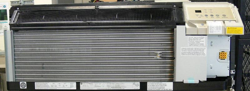 GE Air Conditioning & Heating Unit