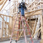 5 Steps For Ladder Safety
