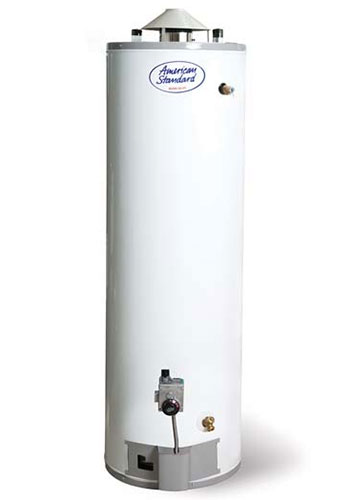 American Standard Water Heater