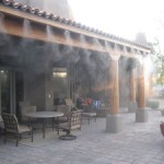 The Pros & Cons of Outdoor Misting Systems